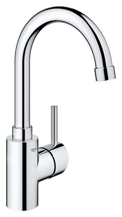 GROHE 31518000 31518 Concetto Bar Faucet, Tools & Home Improvement ...