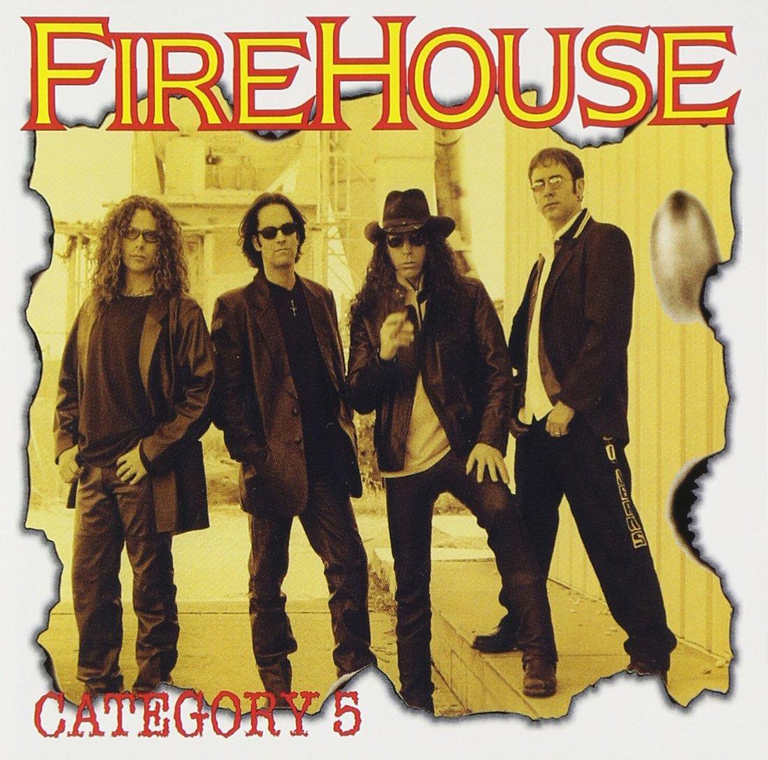 Firehouse - Category 5 - Amazon.com Music