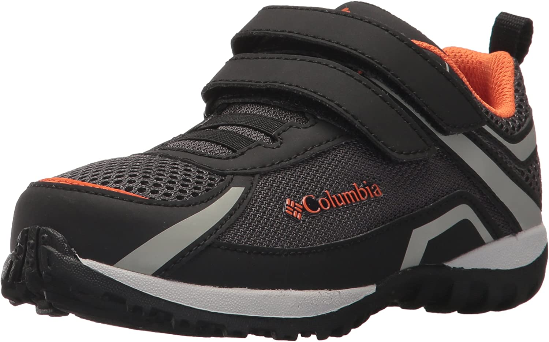 Columbia Kids Childrens Conspiracy Sneaker