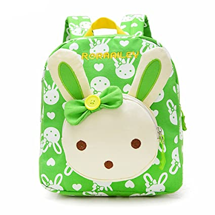 e084414665 Lean In Toddler Pre School Backpack Children Cute Animal Backpacks Bags