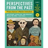 Perspectives from the Past: Primary Sources in Western Civilizations