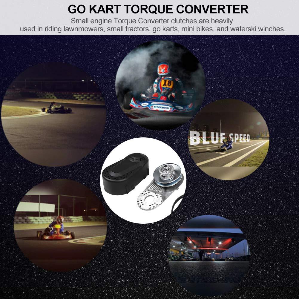 Go Kart Sistema de Embrague Convertidor de Par Set de ...