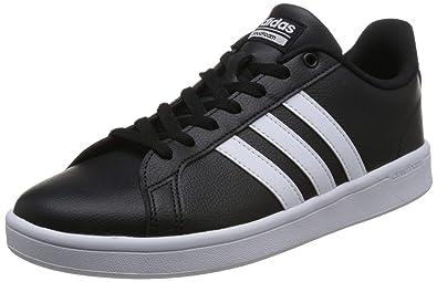 adidas Sneaker B74264 Advantage Black 40 Black
