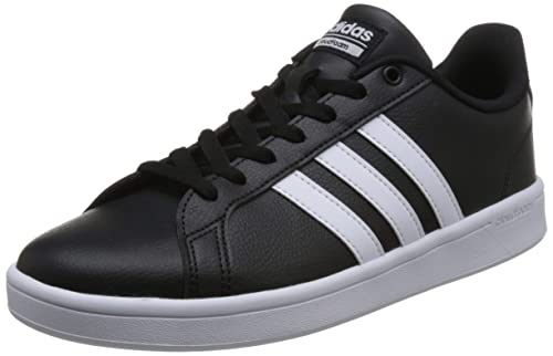 5653b48d8f0327 adidas Sneaker B74264 Advantage Black 40 Black