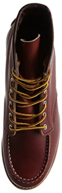 6-inch Classic Moc Toe: 8875 Oro Russet Portage