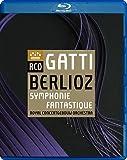 Berlioz: Symphonie Fantastique [Blu-ray]