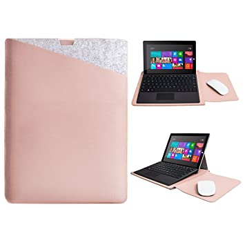 Clear Soft Ultra Slim Screen Protectors For Microsoft Surface Pro 6 12.3inch Tablet Protective Film Exquisite Craftsmanship; Tablet Screen Protectors