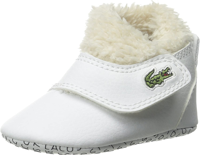 Lacoste Baby B Snug RBR Slip On (Infant