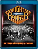35 Years & a Night in Chicago [Blu-ray]