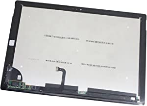 "12"" 2160X1440 Touch Panel Digitizer Glass & LCD LED Display Touch Screen Replacement for Surface Pro 3 TOM12H20 V1.1"