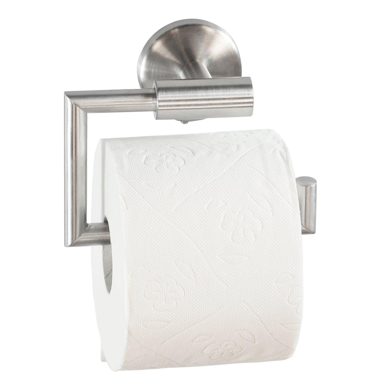Lumaland Acero inoxidable de papel higié nico extra fuerte