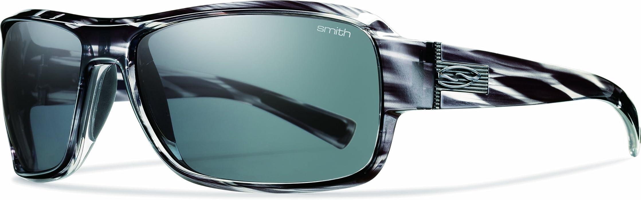 be8ab40caea Amazon.com  Smith Optics Rambler Sunglass