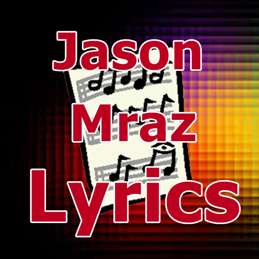 e1c3050b1e389 Lyrics for Jason Mraz  Amazon.ca  Appstore for Android