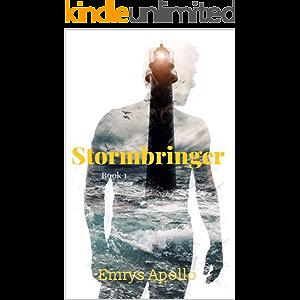 Stormbringer (Book 1)