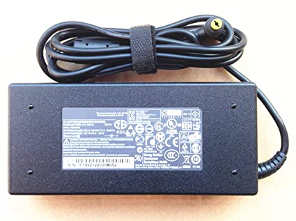 amazon com new ghag replacement ac adapter 120w for acer aspire v3
