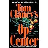 Op-Center 01 (Tom Clancy's Op-Center Book 1)