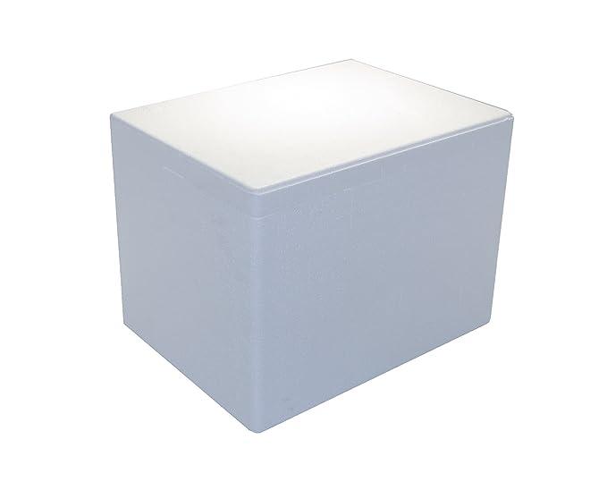 Styroporkisten / Styroporbox / Thermobox 400 x 300 x 300mm
