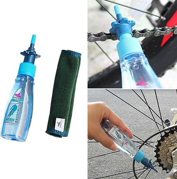Profesional Lubricante de Cadena de bicicleta Super impermeable ...