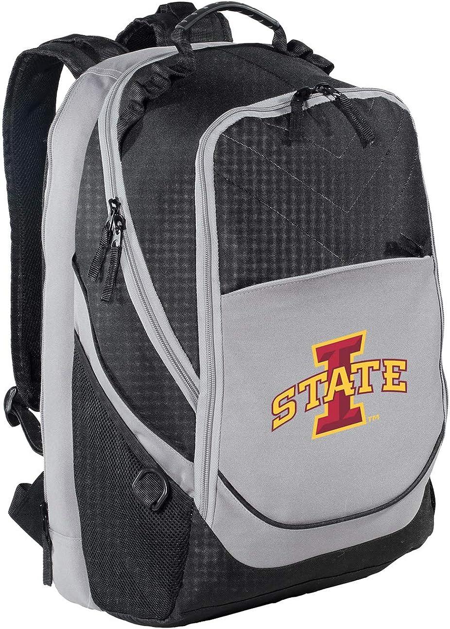 Iowa State Laptop Bag ISU Cyclones Computer Bag NCAA MESSENGER BAGS