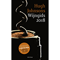 Hugh Johnsons Wijngids 2018