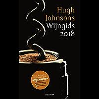 Hugh Johnsons Wijngids 2018