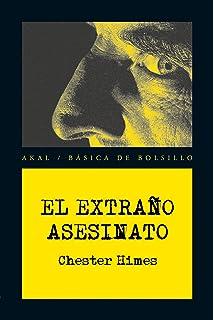 El extraño asesinato (Spanish Edition)