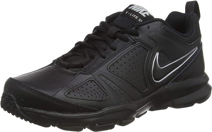 Nike T-Lite XI, Zapatillas de Cross Training Unisex Adulto: Amazon ...