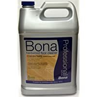 Bona 1 gal Professional Hardwood Cleaner Concentrate, Formally Known As Pacific Sport Clean Concentrate, Bona Sport