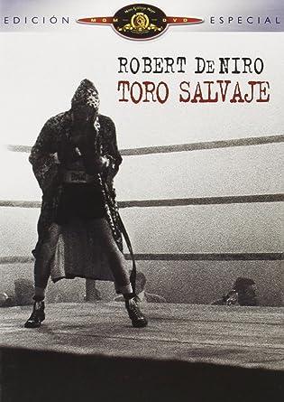 Toro Salvaje (Edición Especial) [DVD]: Amazon.es: Robert De Niro ...