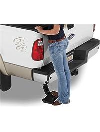 Bestop 75306-15 TrekStep for Dodge 09-12 Ram 1500 (Without Dual Exhaust); 10-12 Ram 2500/3500