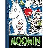 Moomin: The Complete Tove Jansson Comic Strip - Book Three