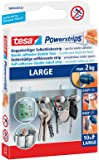 1x Tesa Powerstrips VE10