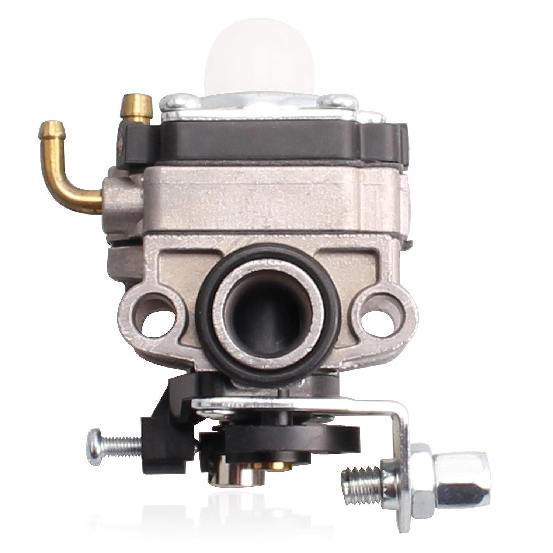 Carburador Walbro WYL-229 WYL-229-1 753-05251 para cortacé sped MTD Troy-bilt HuihuangAMZus