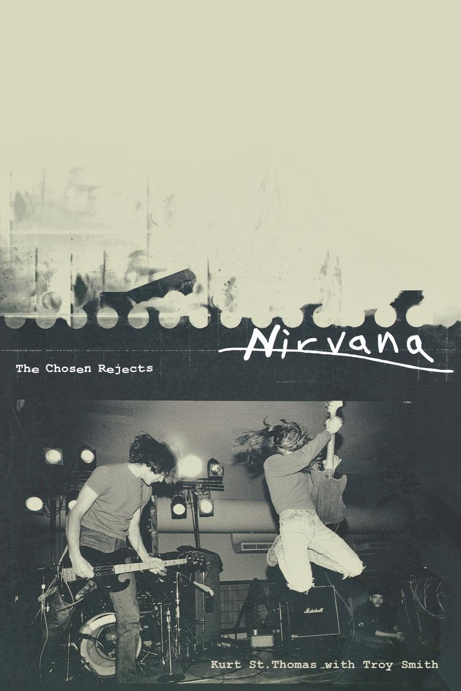 Download Nirvana: The Chosen Rejects PDF