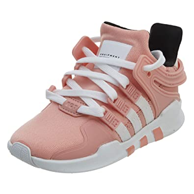 best authentic 19ba3 a65c2 Amazon.com  adidas EQT Support Adv Toddlers  Fashion Sneaker