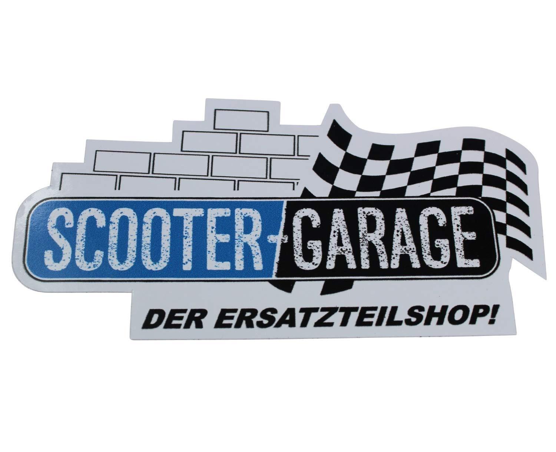 2x Dichtung Scooter-Garage Y0504 Ansaugstutzen