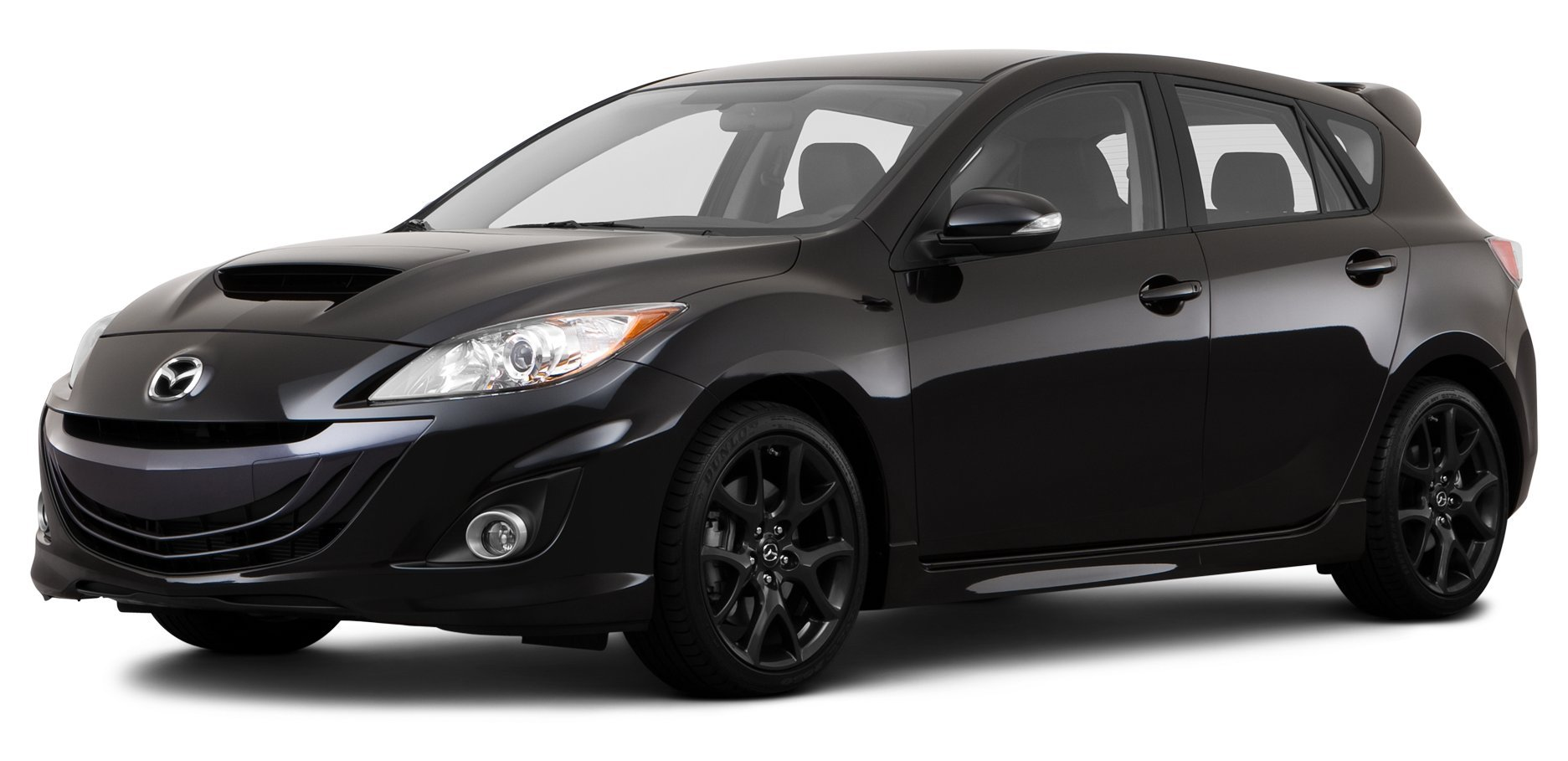 Lovely 2013 Mazda 3 Mazdaspeed3 Touring, 5 Door Hatchback Manual Transmission ...