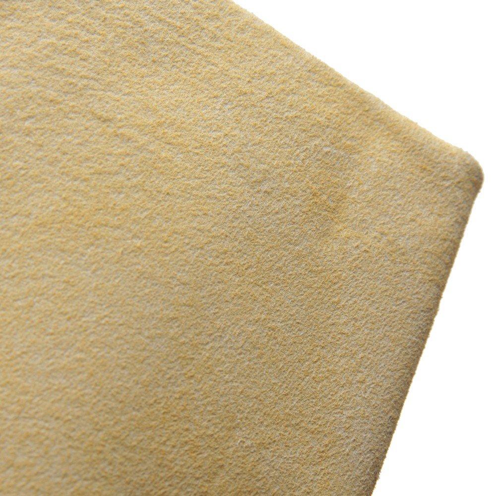 Chiffonnette peau de chamois grand mod/èle 30x45cm jumelles et toutes les surfaces ultra fragiles pour objectifs photos lunettes
