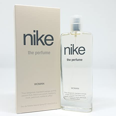 Nike The Perfume Woman EDT 75 ml