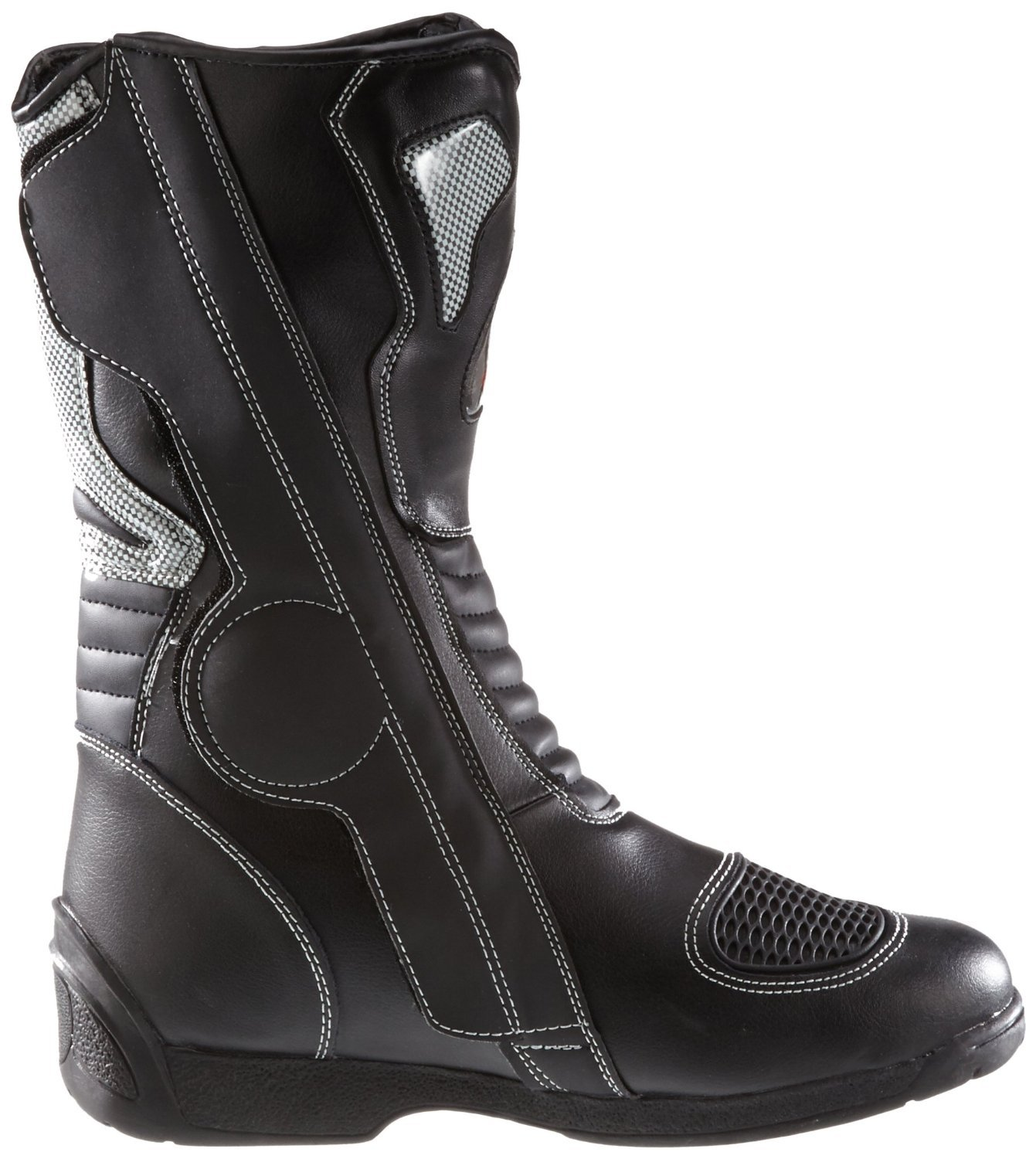 Protectwear Motorcycle boots Sport 03203 Size 46: Amazon.co.uk: Car &  Motorbike