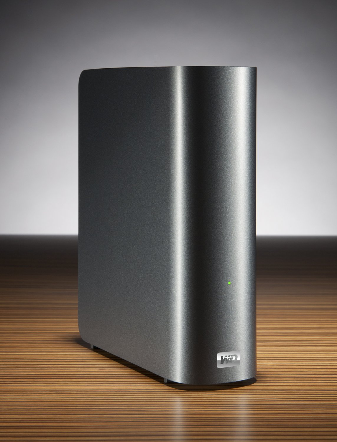 WD My Book Live 2TB Personal Cloud Storage NAS Share Files and Photos