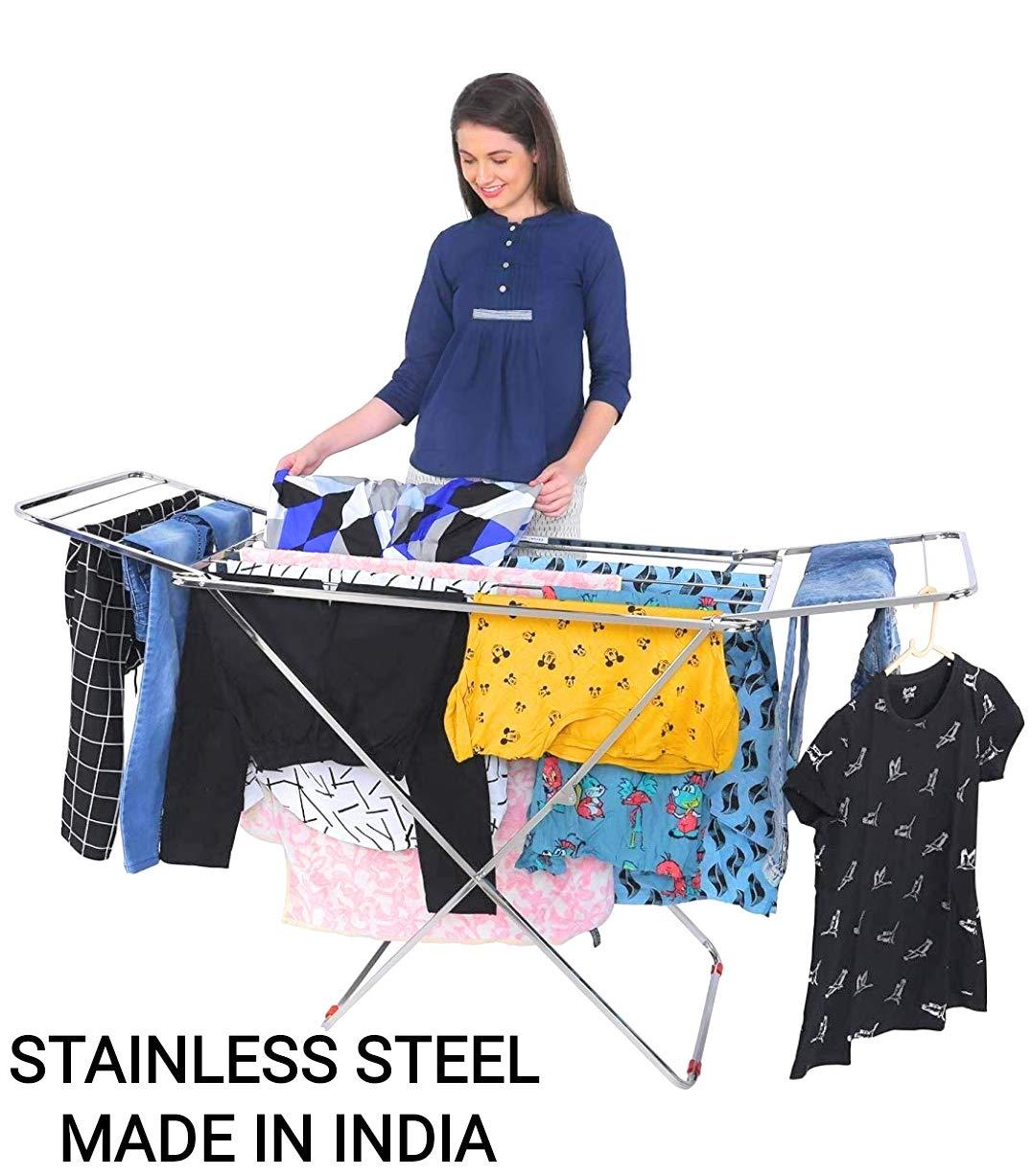 LiMETRO STEEL Stainless Steel Foldable