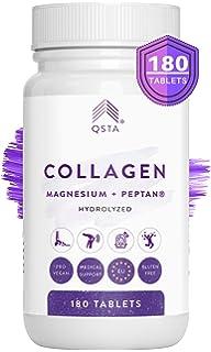Colágeno +Ácido Hialurónico -Aquisana | Zinc y Vitamina C ...