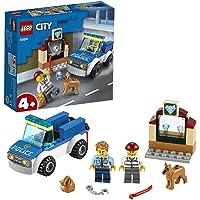 LEGO® City Polis Köpeği Birimi (60241)