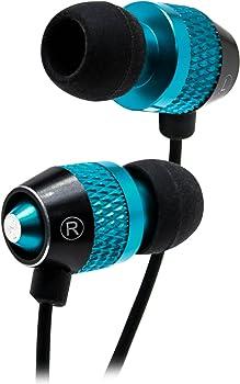 Bastex Universal Ear Buds 3.5mm Headphones