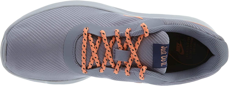 Nike Park 2 Game Chaussettes de sport Homme Violet et Orange Provenza Púrpura Naranja Pulso