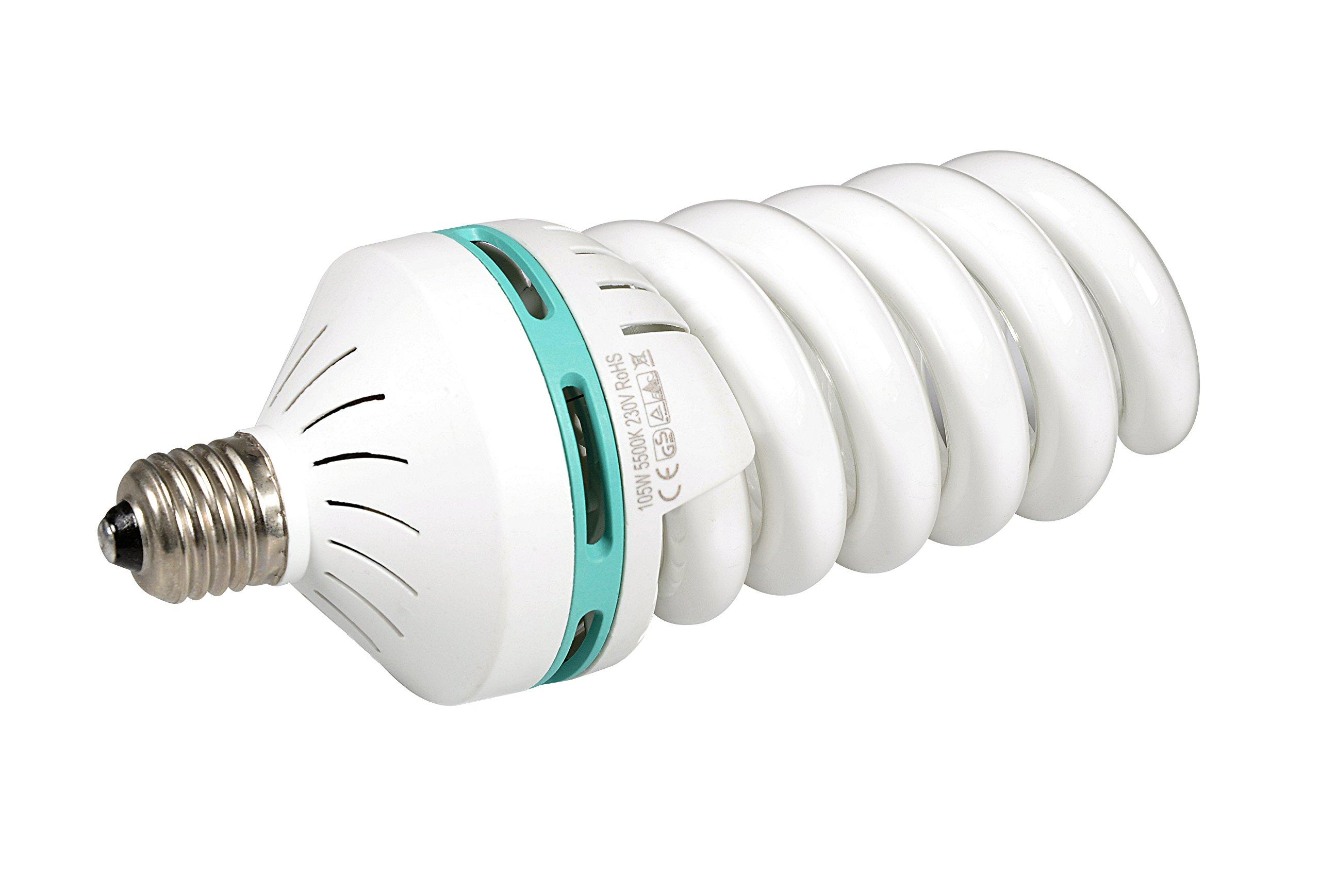 Bresser F000154Spiral Daylight Lamp