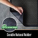 Gorilla Grip Original Durable Rubber Door