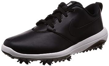 Nike Roshe G Tour Golf Shoes Summit White 7.5 Medium