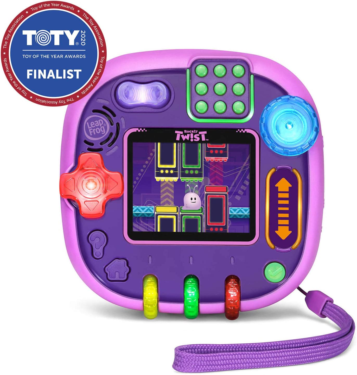 6 Best Game Console for 7 Years Old Kids [2020 Review and Buying Guide] 3